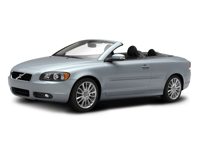 2008 volvo c70 Specs and Performance
