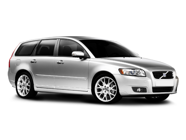 2008 volvo v50 Specs and Performance