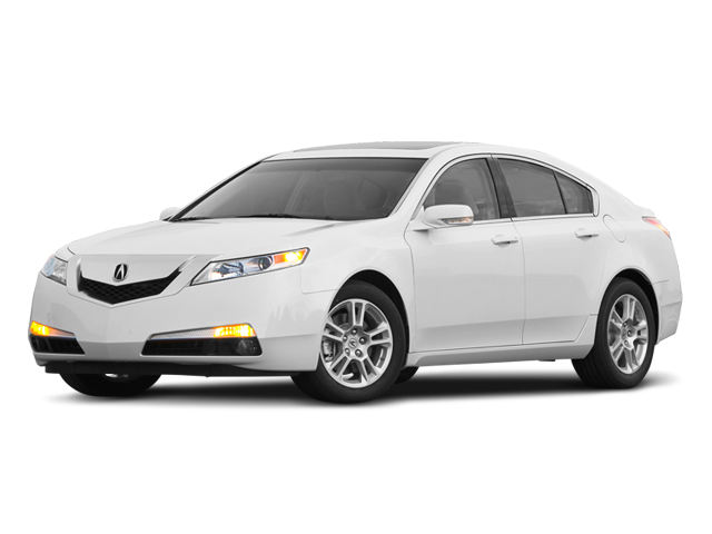2009 acura tl Specs and Performance