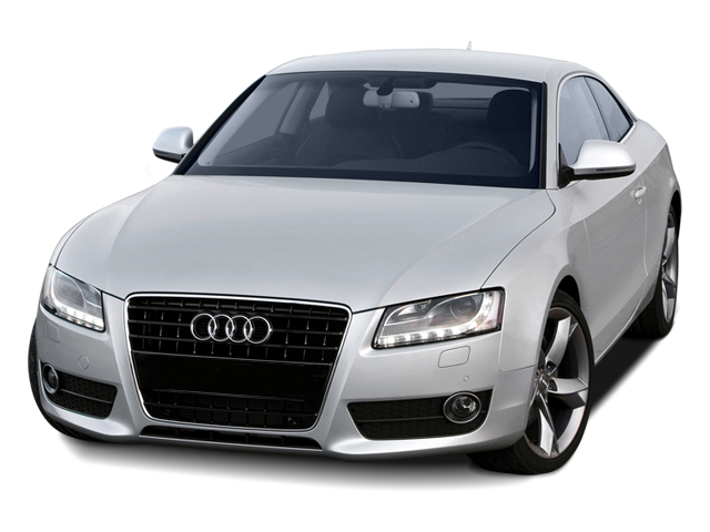 2009 audi a5 Specs and Performance