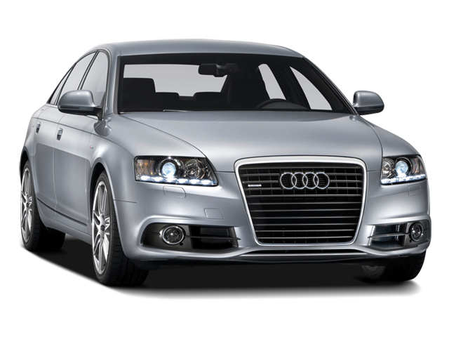 2009 audi a6 Specs and Performance