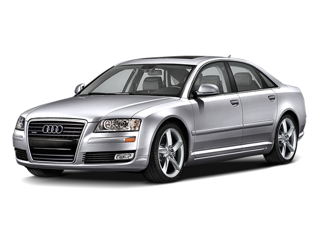 2009 audi a8 Specs and Performance