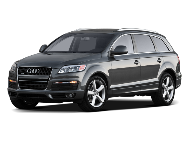 2009 audi q7 Specs and Performance
