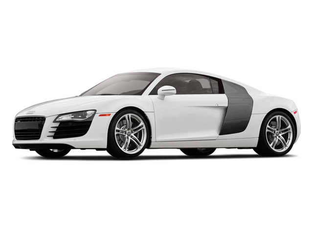 2009 audi r8 Specs and Performance