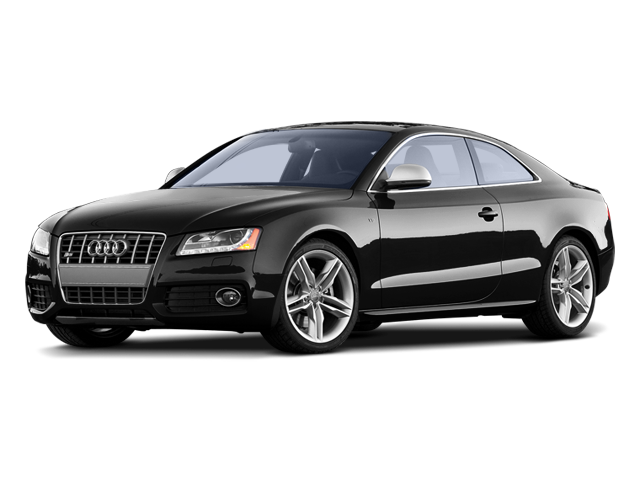 2009 audi s5 Specs and Performance