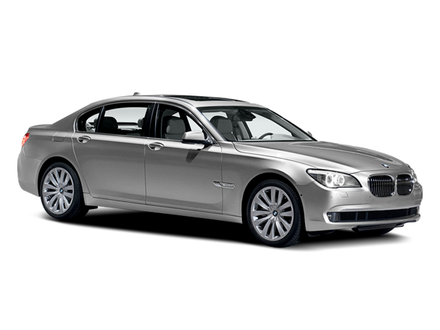 2009 bmw 7-series Specs and Performance