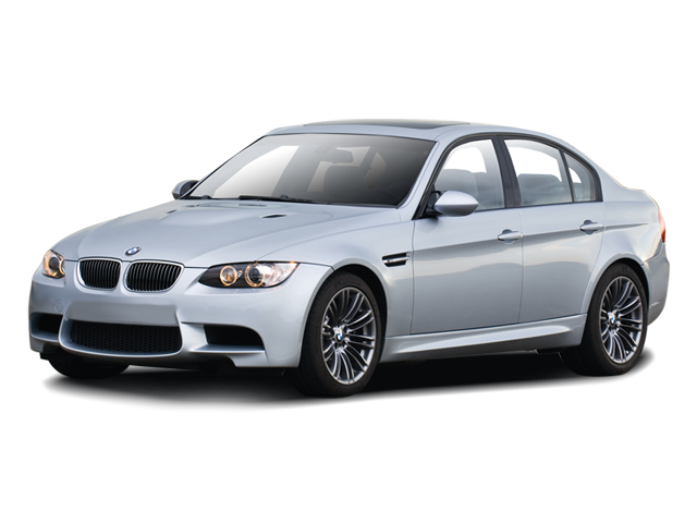 2009 bmw m3 Specs and Performance