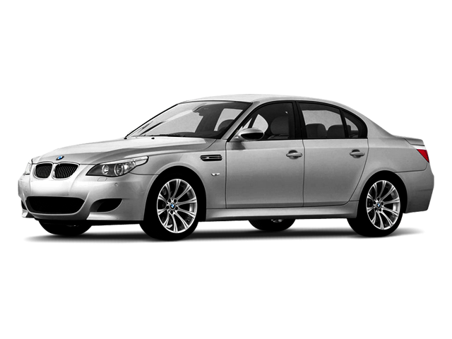 2009 bmw m5 Specs and Performance