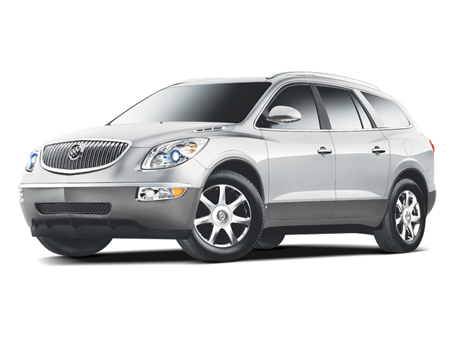 2009 buick enclave Specs and Performance