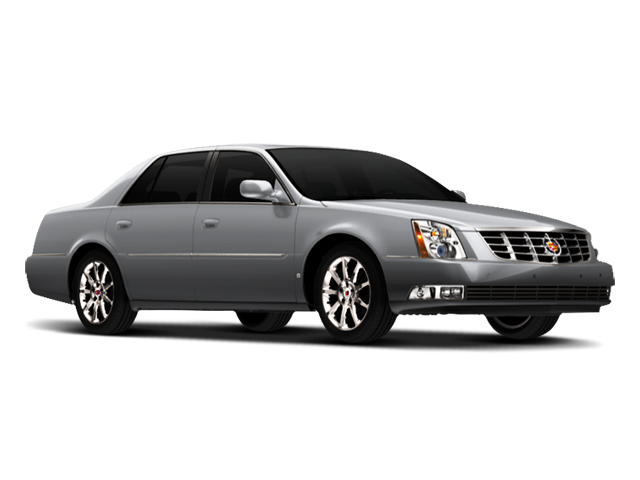 2009 cadillac dts Specs and Performance