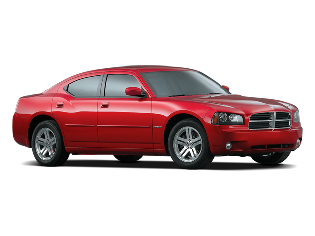 2009 dodge charger Specs and Performance