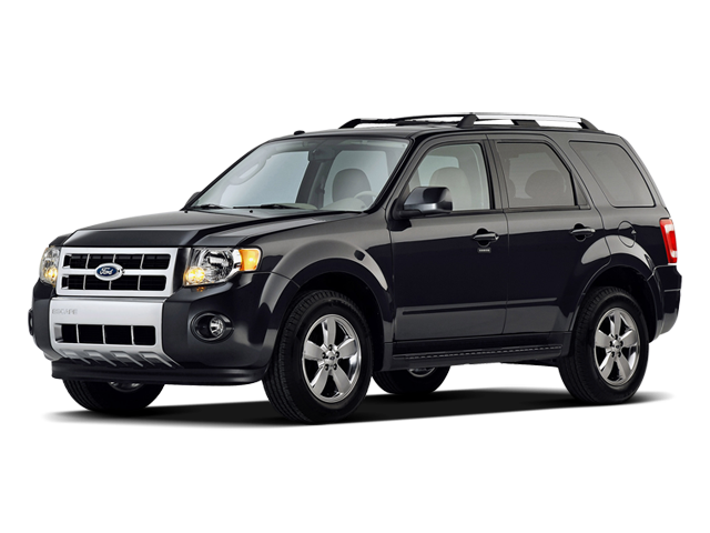 2009 ford escape Specs and Performance