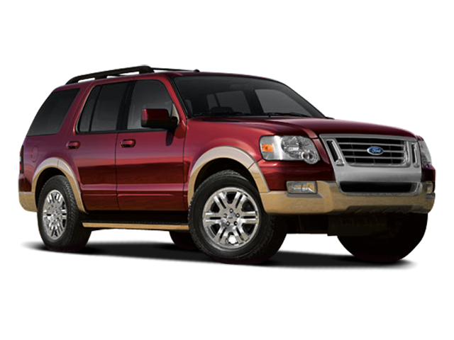 2009 ford explorer Specs and Performance