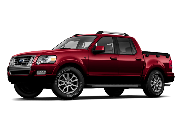 2009 ford explorer-sport-trac Specs and Performance