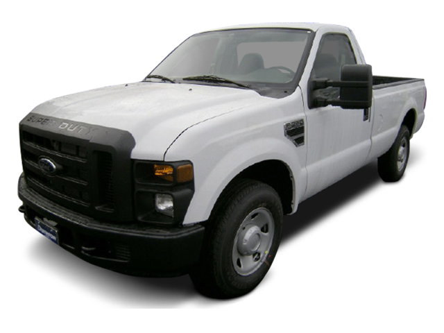 2009 ford super-duty-f-250-srw Specs and Performance