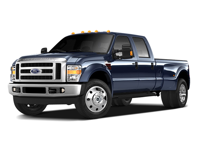 2009 ford super-duty-f-450-drw Specs and Performance