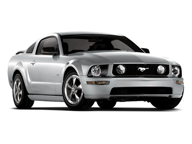 2009 ford mustang Specs and Performance