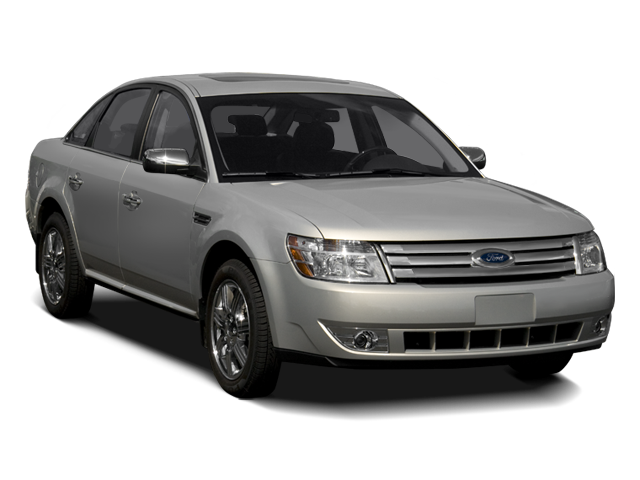 2009 ford taurus Specs and Performance