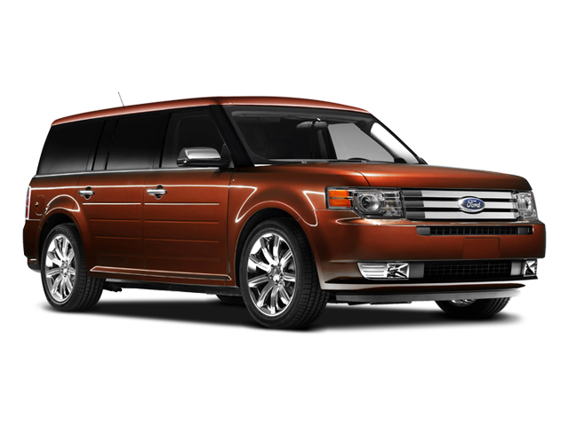 2019 Ford Flex Design Trims Price >> 2009 Ford Flex Wagon 4d Se 2wd Ratings Pricing Reviews