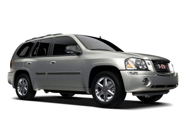 2009 Gmc Envoy Ratings Pricing Reviews And Awards J D Power