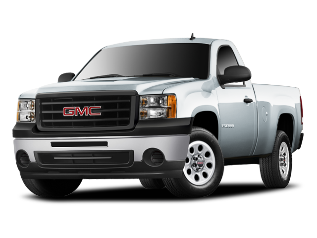 2009 gmc sierra-1500 Specs and Performance