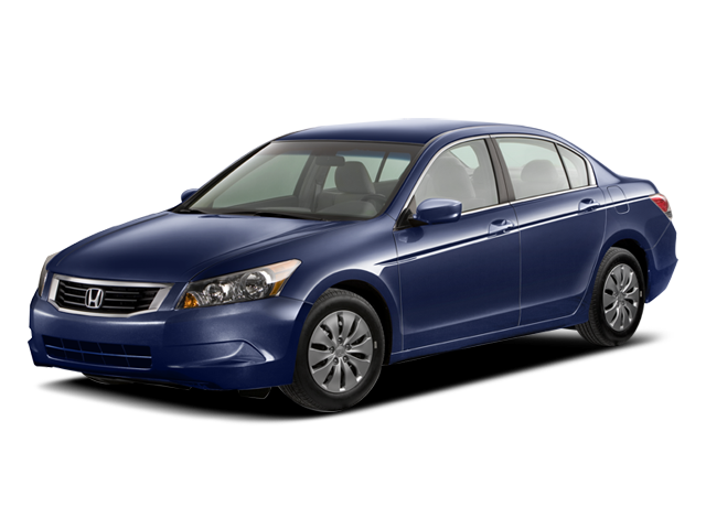 2009 honda accord-sdn Specs and Performance