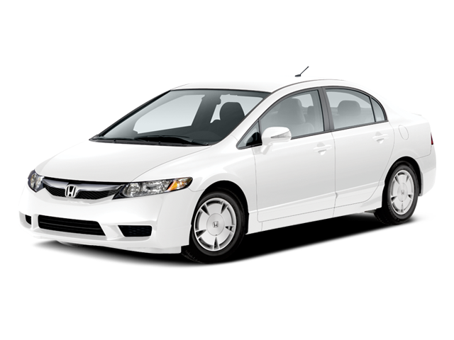2009 honda civic-hybrid