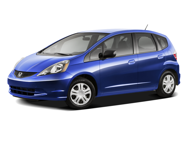 2009 honda fit Specs and Performance