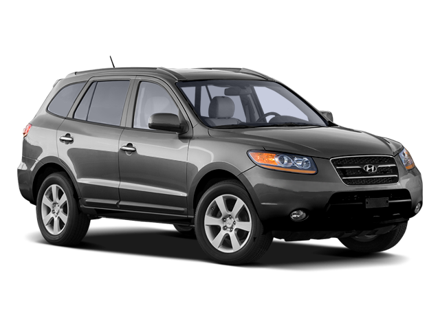 2009 hyundai santa-fe Specs and Performance