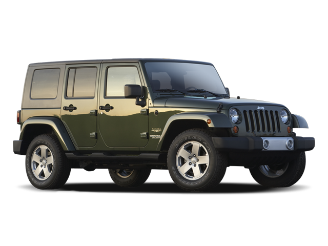 2009 jeep wrangler-unlimited Specs and Performance