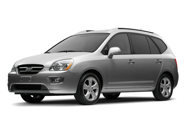 2009 kia rondo Specs and Performance