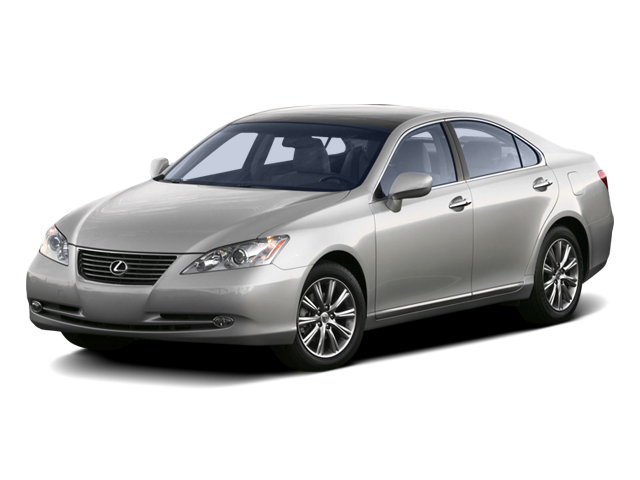 2009 lexus es-350 Specs and Performance