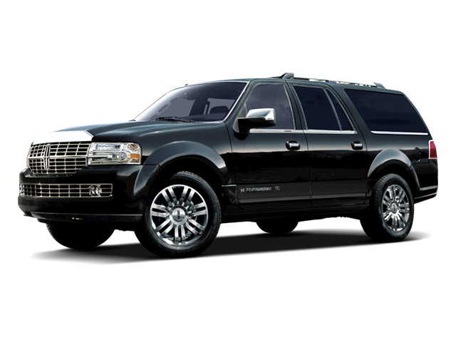 2009 lincoln navigator Specs and Performance