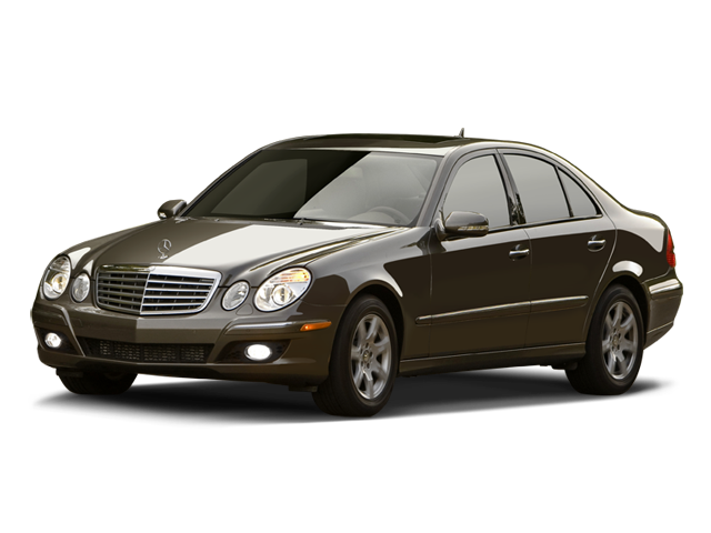2009 mercedes-benz e-class Specs and Performance