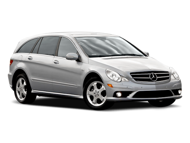 2009 mercedes-benz r-class Specs and Performance