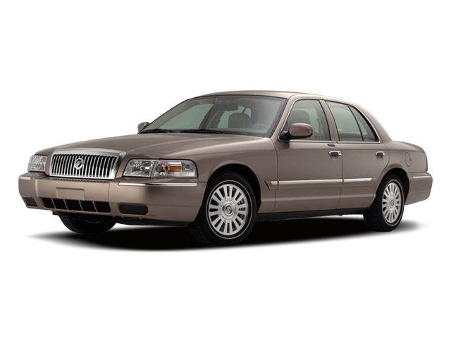 2009 mercury grand-marquis Specs and Performance