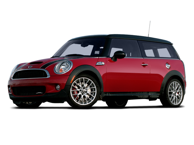 2009 mini cooper-clubman Specs and Performance