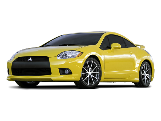 2009 mitsubishi eclipse Specs and Performance