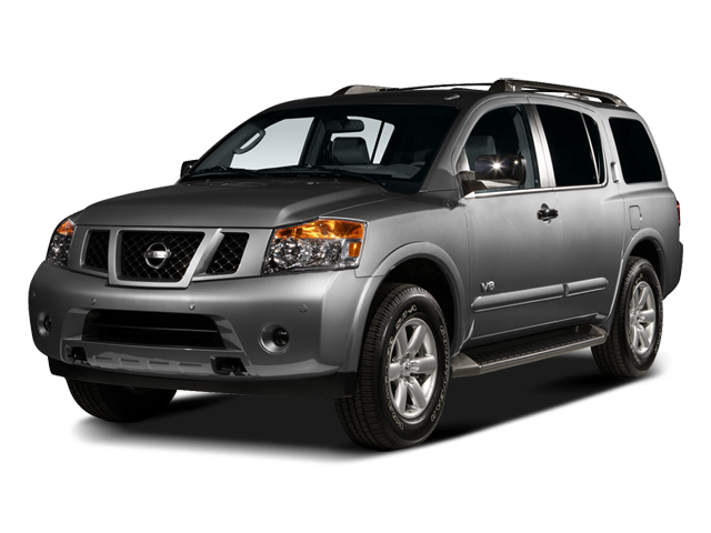 2009 nissan armada Specs and Performance