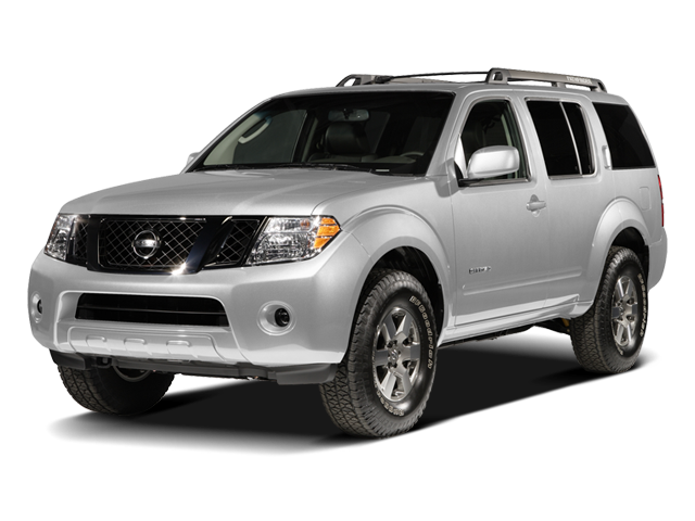 2009 nissan pathfinder Specs and Performance