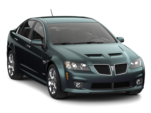 2009 pontiac g8 Specs and Performance