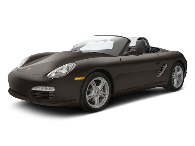 2009 porsche boxster Specs and Performance