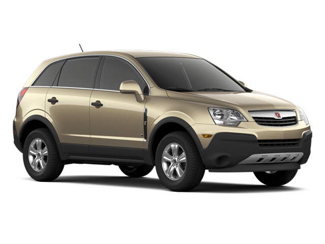 2009 saturn vue Specs and Performance