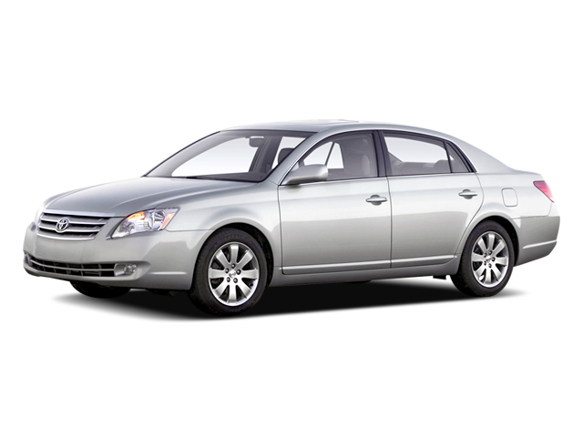 2009 toyota avalon Specs and Performance