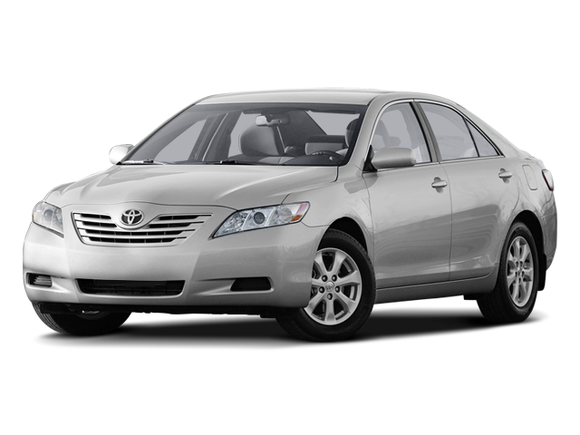 2009 Toyota Camry Ratings