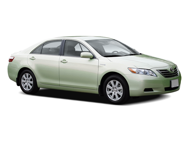 2009 toyota camry-hybrid Specs and Performance