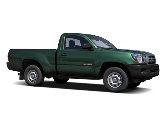 2009 toyota tacoma Specs and Performance