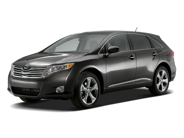 2009 toyota venza Specs and Performance