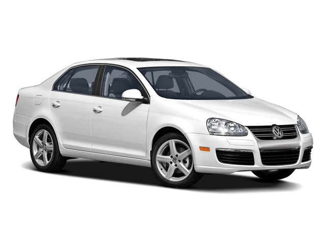 2009 volkswagen jetta-sedan Specs and Performance