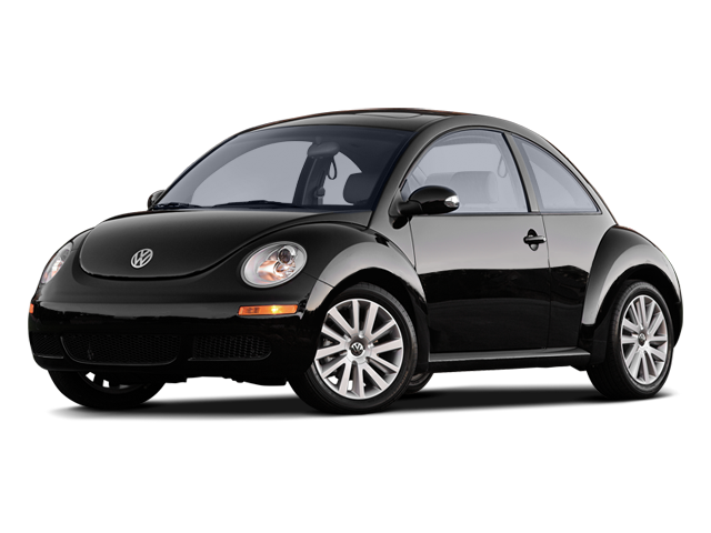 2009 volkswagen new-beetle-coupe Specs and Performance